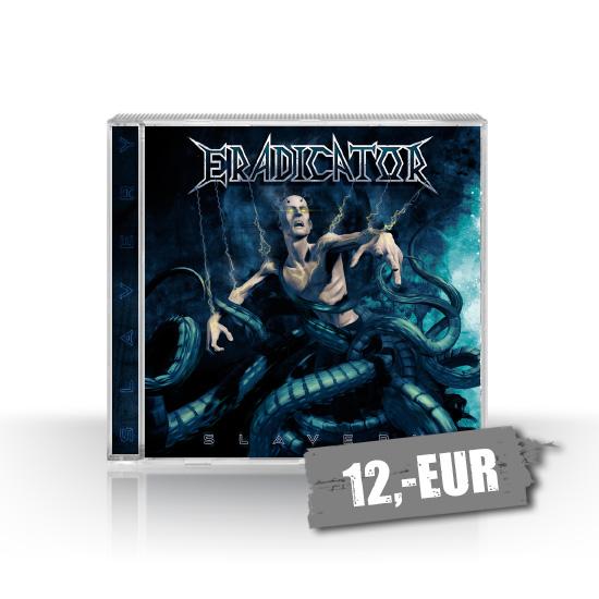 "Album ""Slavery"" - CD"
